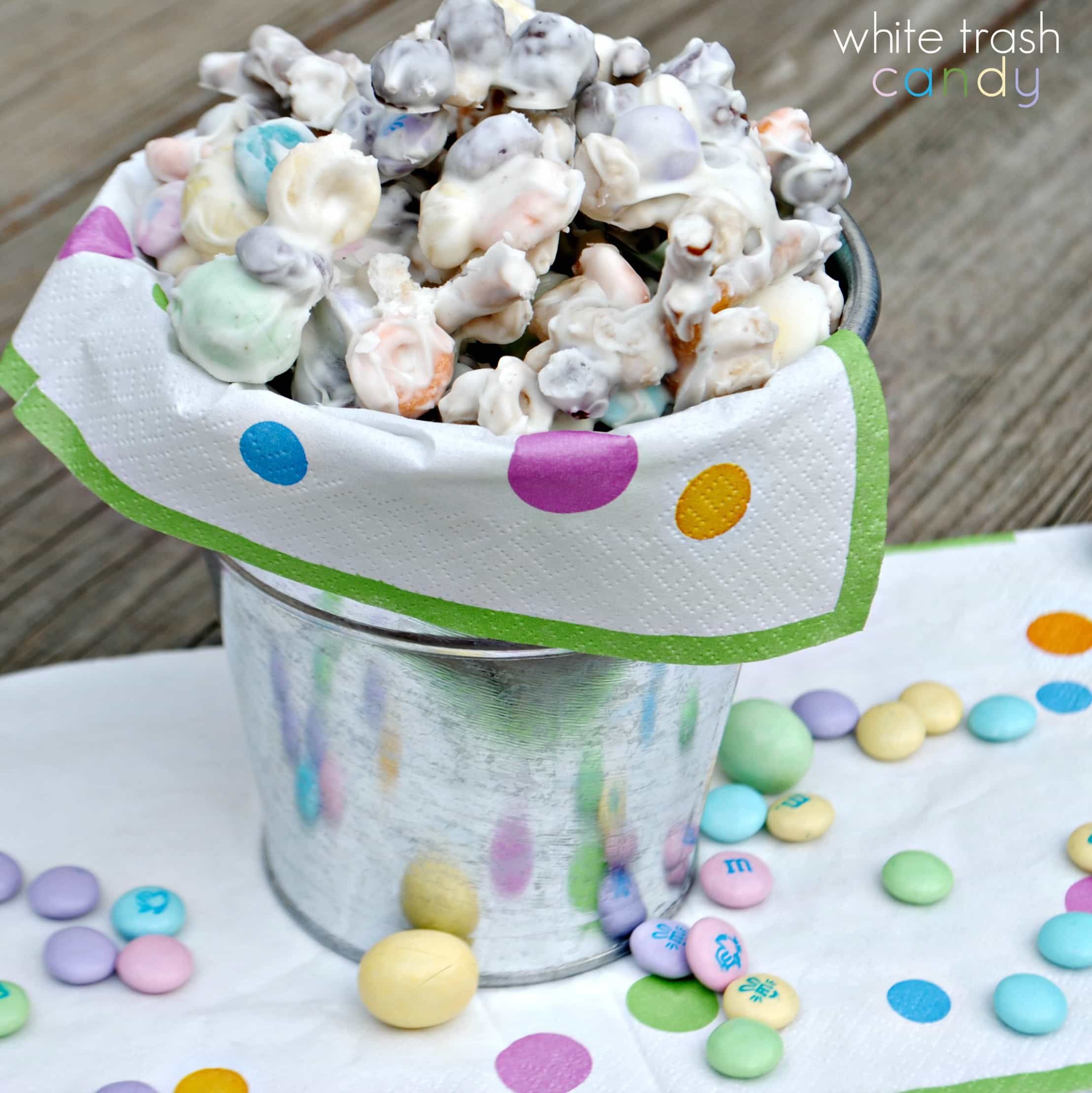 Chocolate Cashew Bark Dunmore Candy Kitchen: White Trash Candy With Cereal, Pretzels, And Melted White