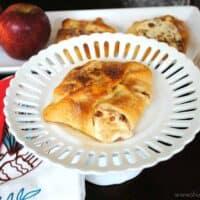 Apple Cheesecake Bundles