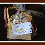 For a POPular Teacher- Gift Idea