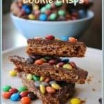 Monster Cookie Crisps