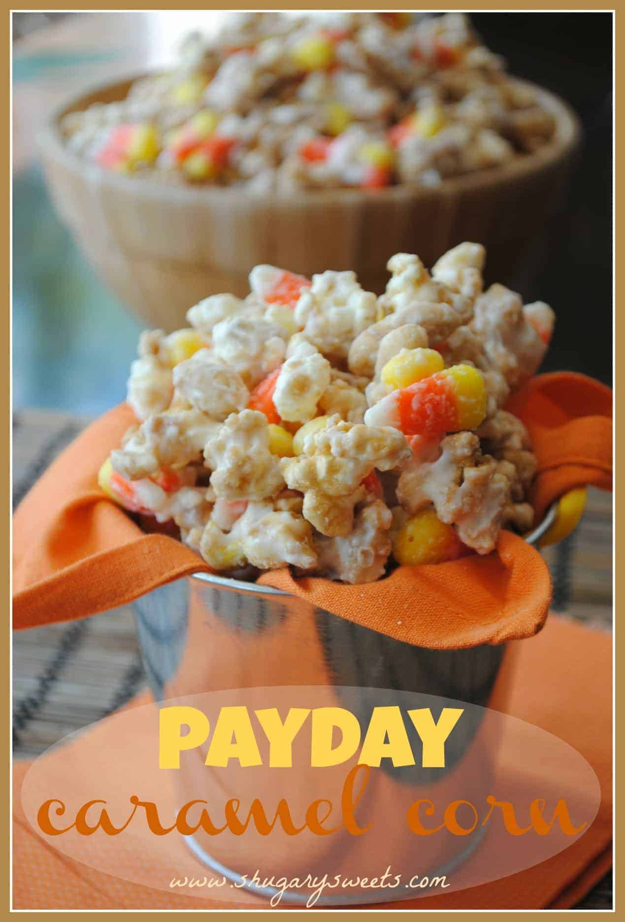 Image Result For Payday Cake Bar Recipe