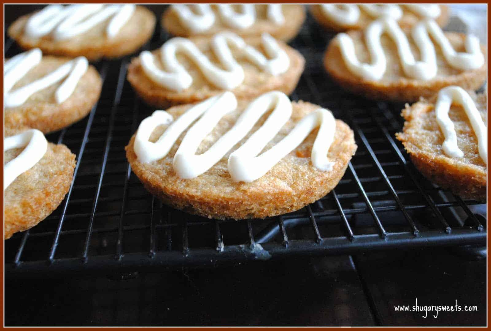 Muffin Break Carrot Cake Recipe