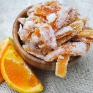 Orange Peel Candy from www.shugarysweets.com