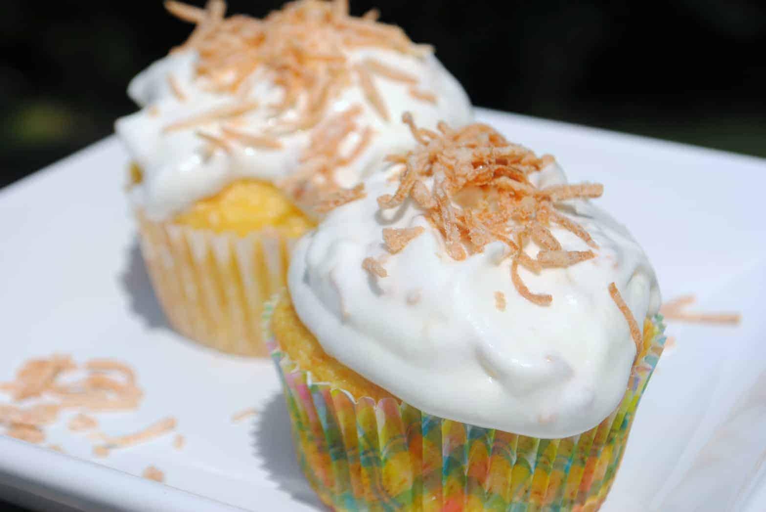 Cakes / Cupcakes on Pinterest | Banana Cupcakes, Cupcake and Chocolate ...