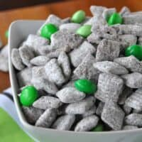 Thin Mint Puppy Chow