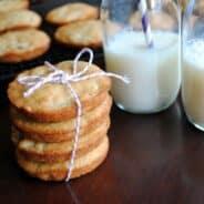 banana muffin tops