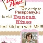 Jelly Bean Bark and Win a Trip to the Duncan Hines Test Kitchen