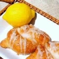 Lemon Knots