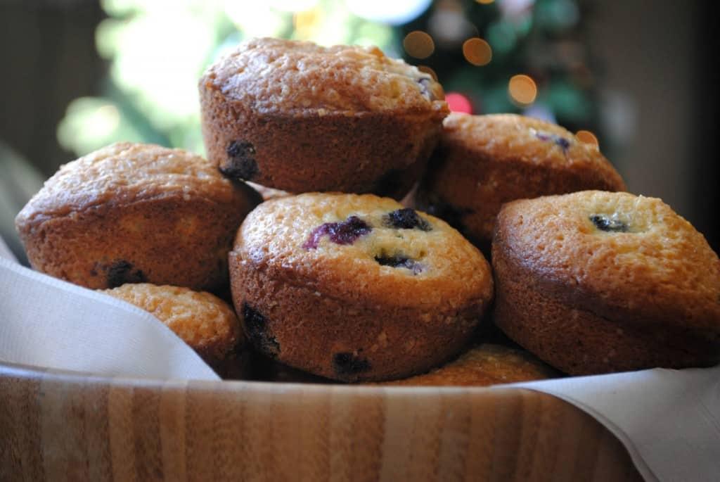 Bakery style blueberry muffins @shugarysweets