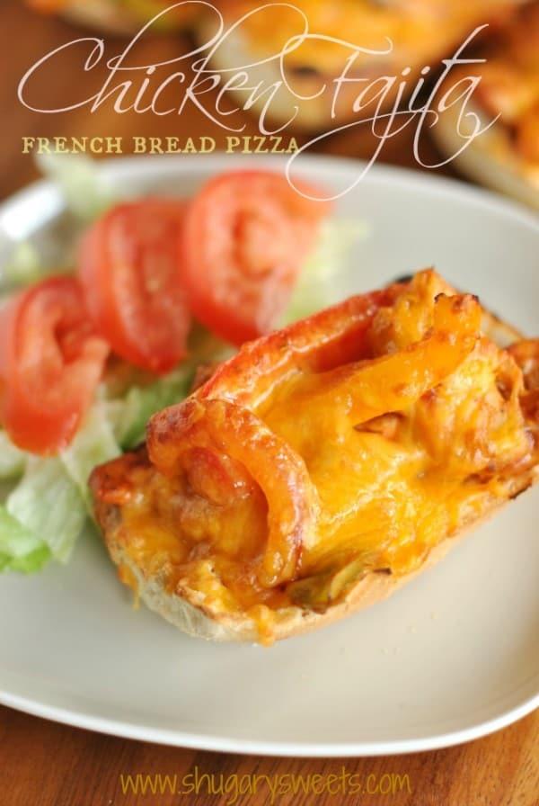 chicken-fajita-french-bread-pizza-4