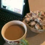 Coffee Time with Shugary Sweets