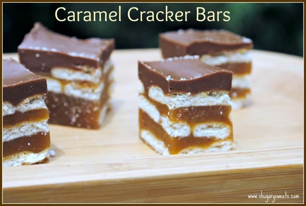 crackerbars