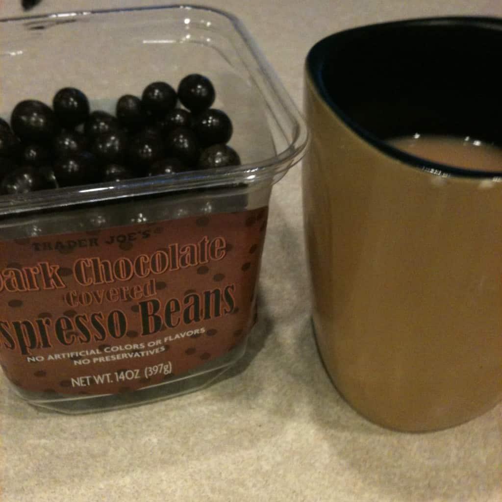 Coffee Time with ShugarySweets