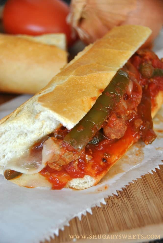 Slow_Cooker_Peppers_Sausage