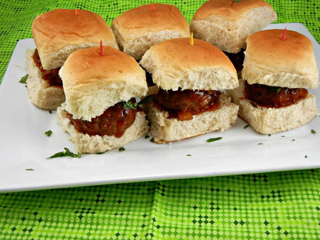The-Tasty-Fork-slowcooker-recipe-Crockpot-Meatball-Sliders-with-Peach-Chipotle-BBQ-Sauce-1024x768