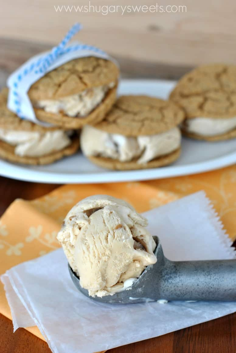 Homemade Biscoff Cookies With Biscoff Cream Cheese Frosting Recipes ...