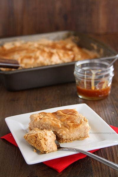 No-Bake-Caramel-Swirl-Apple-Butter-Cheesecake-6962