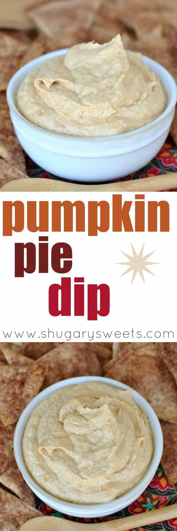This month I am teaming up with the American Dairy Association to create a delicious Back to School Dairy Fuel recipe! This delicious Pumpkin Pie Dip is made with Greek Yogurt and perfect in lunchboxes or as an after school snack!