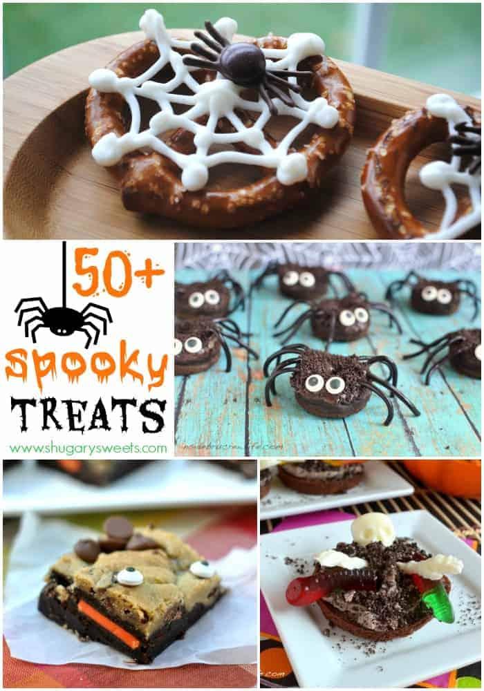 50+spookytreats