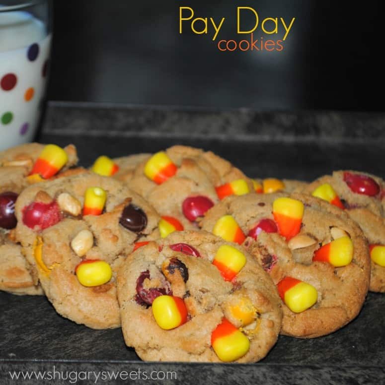 Payday Cookies