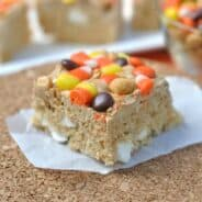 peanut-butter-candy-corn-krispie-treats-1
