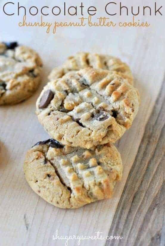chocolate-chunk-peanut-butter-cookies-