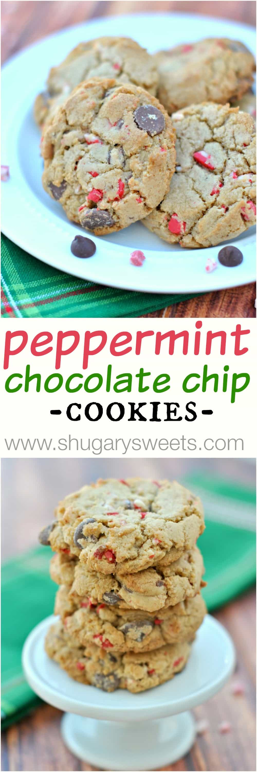 ... peppermint cookie pizza peppermint mocha cookie crisps white chocolate