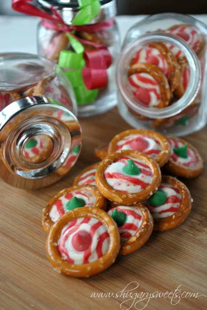 pretzel gift