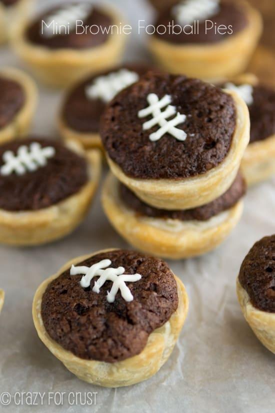 Brownie-Football-Pies-