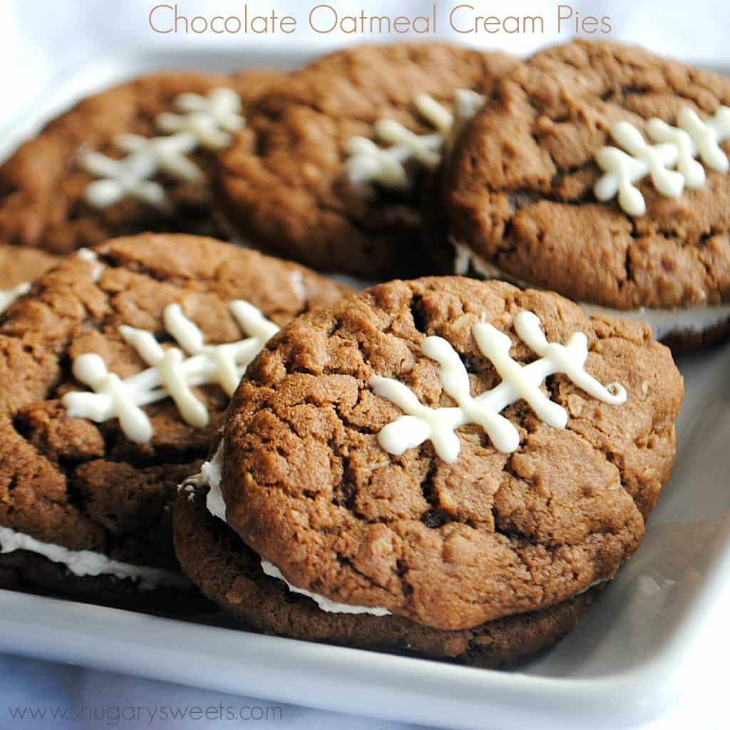 chocolate-oatmeal-cream-pies-