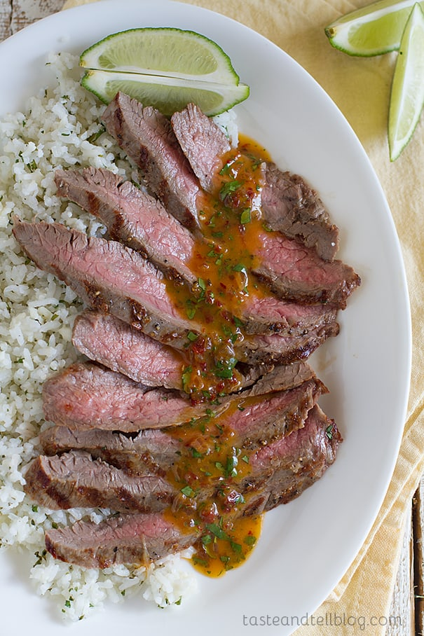 Chipotle-Herb-Flank-Steak-recipe-Taste-and-Tell-2