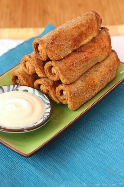 Cookie-Butter-French-Toast-Roll-Ups-5