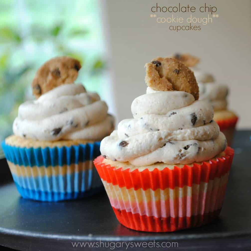 chocolate-chip-cookie-dough-cupcakes