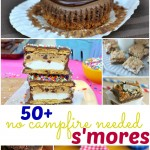 50+ Ways to Enjoy S'mores without a Campfire