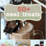 50+ Cool Treats