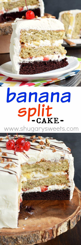 banana cake Moist banana cake- this banana cake is super easy to make, ridiculously moist,  and full of great flavor.