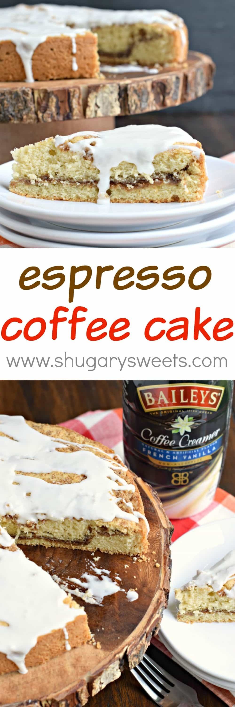 Can U Freeze Coffee Cake