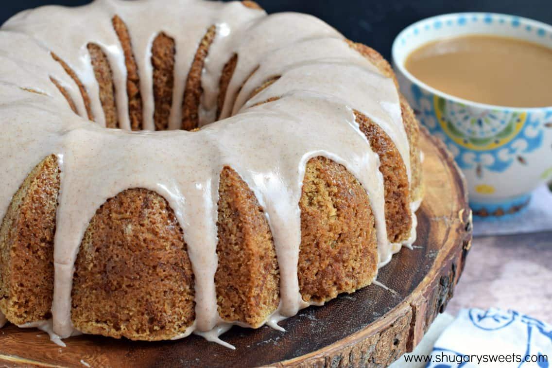 Bundt Cake Recipes Cinnamon