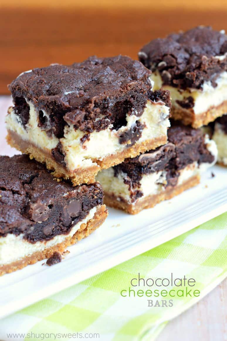 de leche cheesecake squares orangecello chocolate cheesecake squares ...