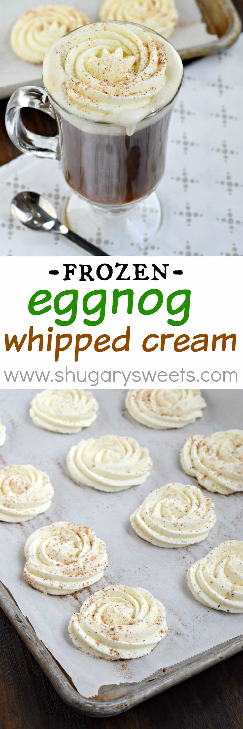 how to make whipped cream topping