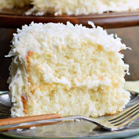 Vanilla Cake Recipe Homemade Easy