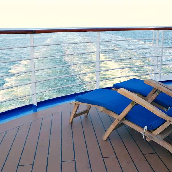 Travel the Baltic Sea with Princess Cruises