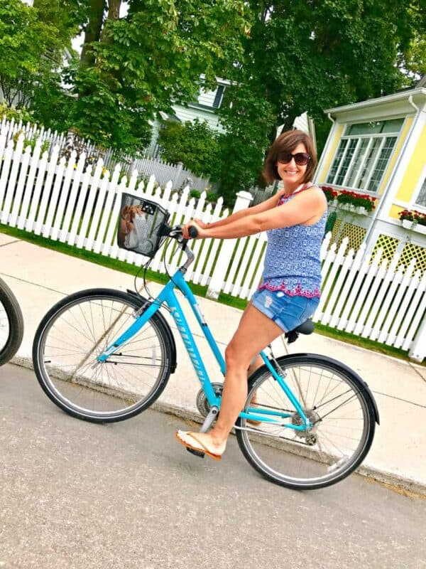 Savor the sweet bites of life! Mackinac Island, Michigan and what I'm loving on the blog!