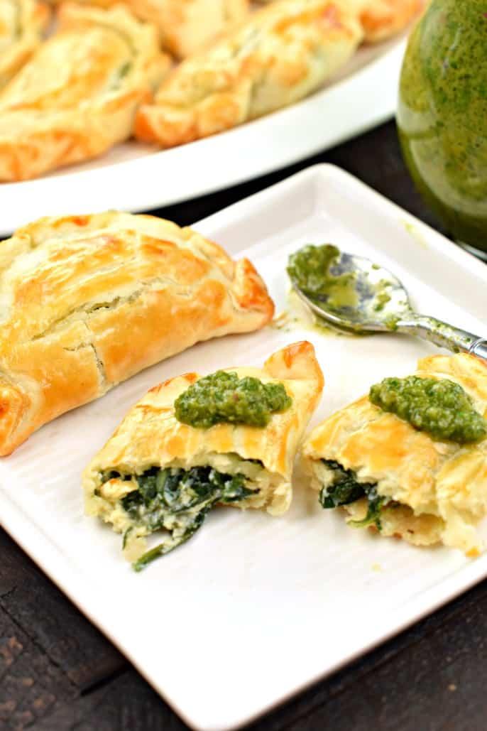 spinach-cheese-empanadas-3 - Shugary Sweets