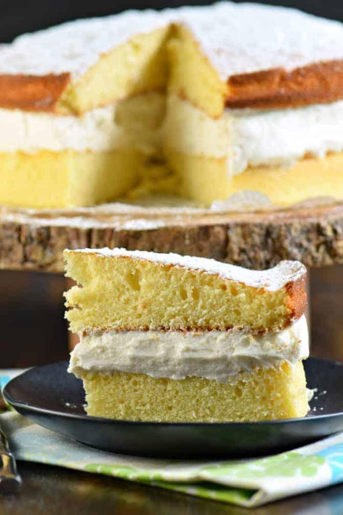 Remarkable Easy Copycat Twinkie Cake Recipe Birthday Cards Printable Benkemecafe Filternl