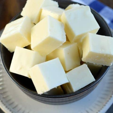 How To Make Vanilla Fudge