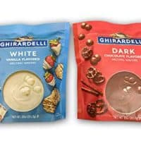 Ghirardelli Melting Wafers Variety Pack