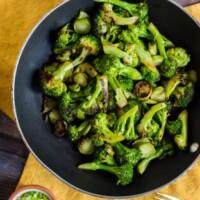 Pan-Roasted Broccoli Recipe - Food.com