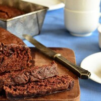 ChocolateZucchini Bread Recipe