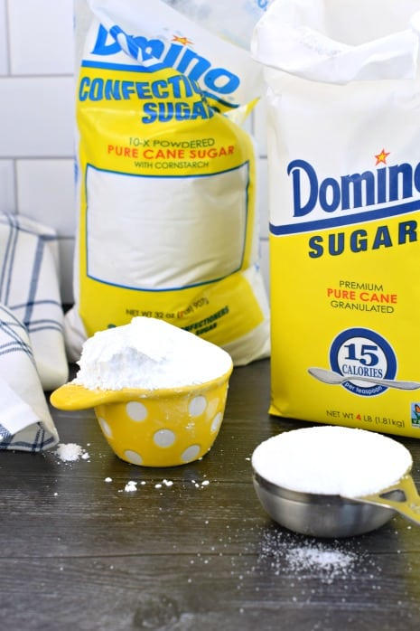 What is the difference between white and brown sugar? Can I substitute one type of sugar for another? What is the best way to measure sugar? The answer to these and other burning questions right here!